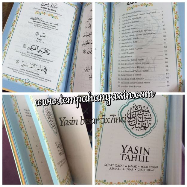 yasin doorgift katalog2